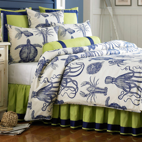 Oceana Duvets Mystic Valley Traders - unique linens online