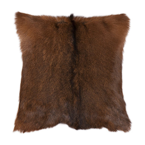 Axis Fur Pillow HiEnd Accents - unique linens online