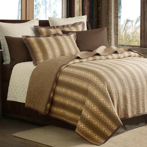 Hill Country Quilt Sets HiEnd Accents - Unique Linens Online