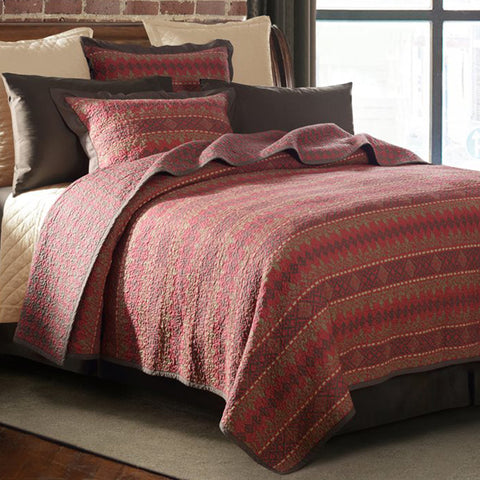 Rushmore Quilt Sets HiEnd Accents - Unique Linens Online