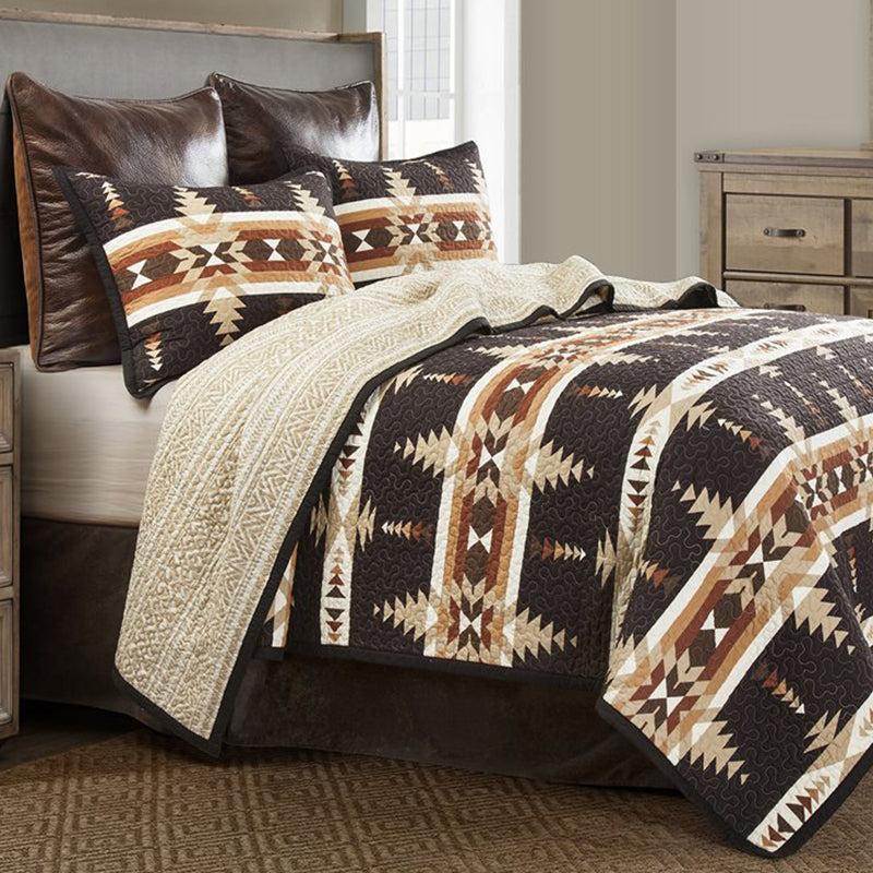 Yosemite Quilt Sets HiEnd Accents - unique linens online