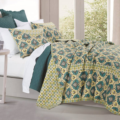 Salado Quilt Sets HiEnd Accents - Unique Linens Online