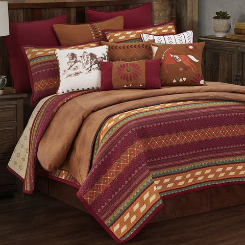 Solace Quilt Sets HiEnd Accents - Unique Linens Online