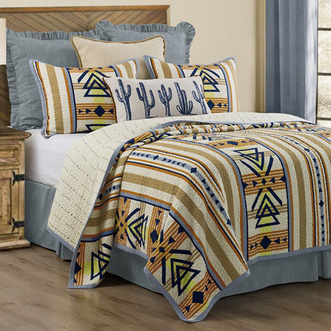 Pontiac Quilt Sets HiEnd Accents - unique linens online
