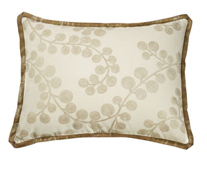 Radiance Copper Shams Mystic Valley Traders - unique linens online