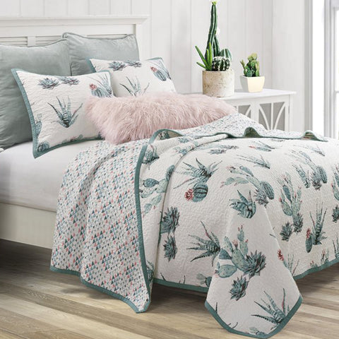 Sadie Quilt Sets HiEnd Accents - Unique Linens Online