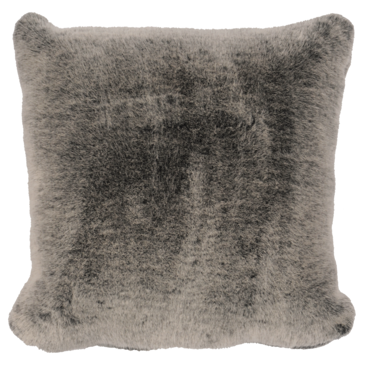 Silver Frost Pillow Wooded River - unique linens online