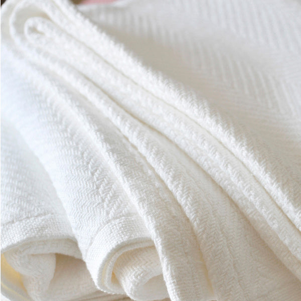 Madison Cotton Blankets