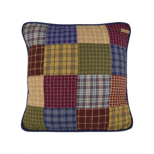 Lakehouse Pillow - unique linens online