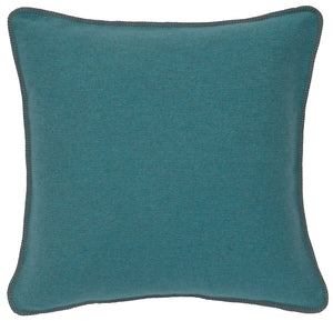 Painted Sky Pillow Wooded River 2 - unique linens online