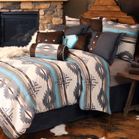 Badlands Sky Comforter Collection Carstens - unique linens online