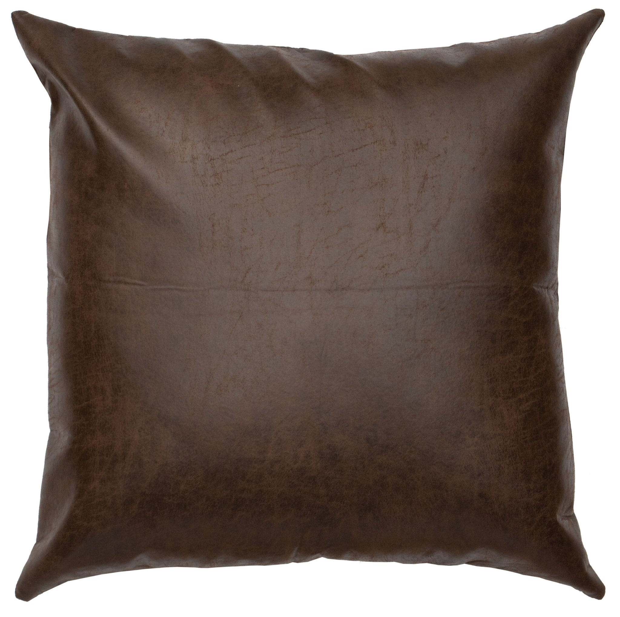 Mustang Canyon II Alt Euro Sham Wooded River - unique linens online