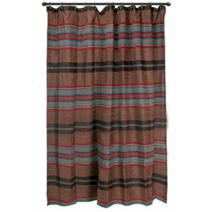 Canyon View Shower Curtain Set Carstens - unique linens online