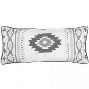 Free Spirit Oblong Pillow - unique linens online