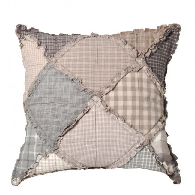 Smoky Mountain Pillow - unique linens online