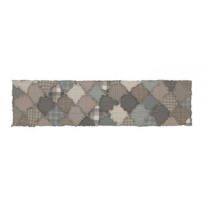 Smoky Mountain Valance - unique linens online