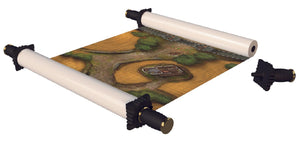 Infinidungeon Scroll - PRE ORDER ONLY