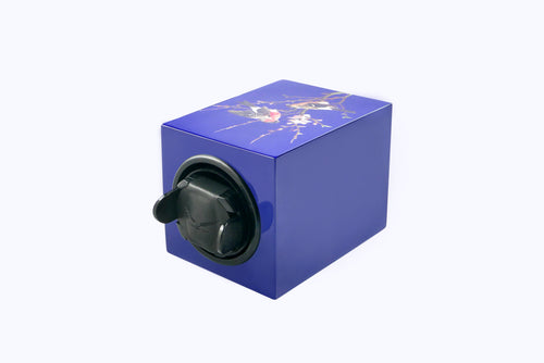Automatic Single Lacquer Watch Winder #P006