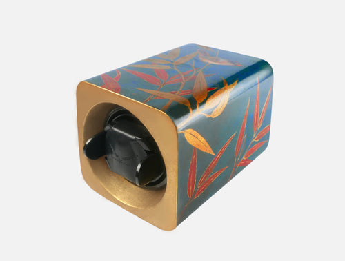 Automatic Single Lacquer Watch Winder #P001