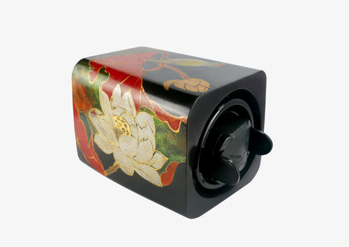 Automatic Single Lacquer Watch Winder #P002