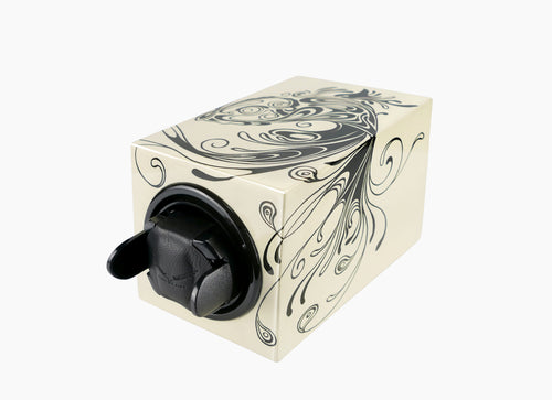 Automatic Single Lacquer Watch Winder #P003