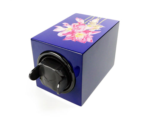 Automatic Single Lacquer Watch Winder #P004