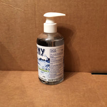 Load image into Gallery viewer, 8oz Hand Sanitizer Gel 60% Isopropyl Alcohol - 8oz Bottle - Made In Texas