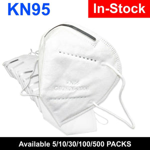 KN95 Approved Face Cover