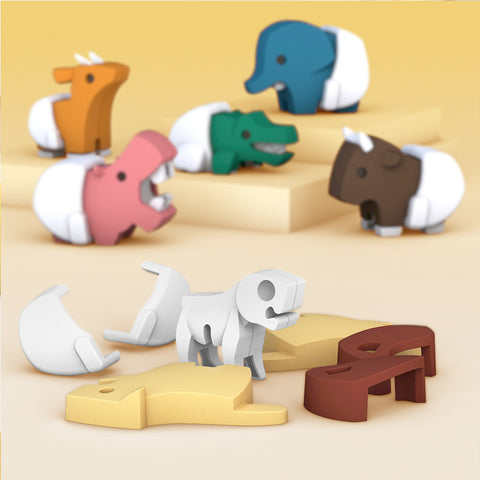 ANIMAL BABY BUNDLE (Pre-order: New stock arrives 20-27 Aug 2020)