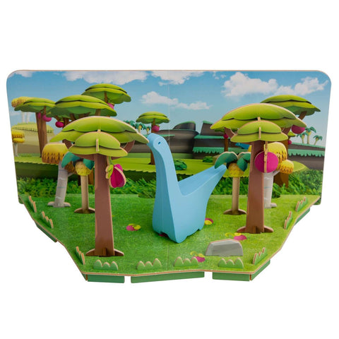 HALFTOYS DIPLO DIORAMA LANDSCAPE EDITION (Pre-order: New stock arrives 20-27 Aug 2020)