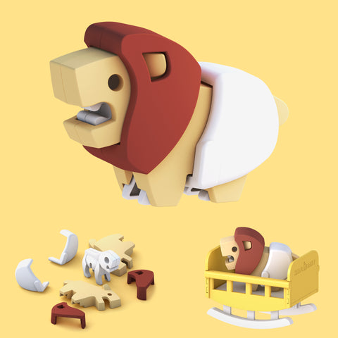 Image of ANIMAL BABY BUNDLE (Pre-order: New stock arrives 20-27 Aug 2020)