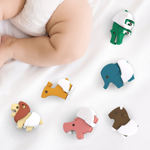 ANIMAL BABY BUNDLE