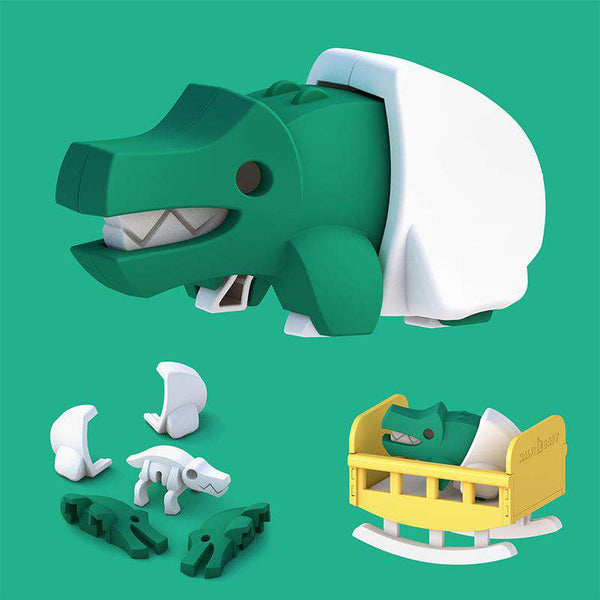 BABY CROCODILE (Pre-order: New stock arrives 20-27 Aug 2020)