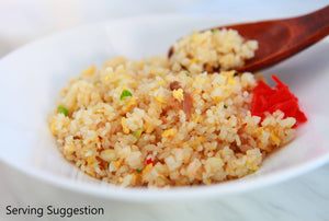 Frozen Japanese Fried Rice