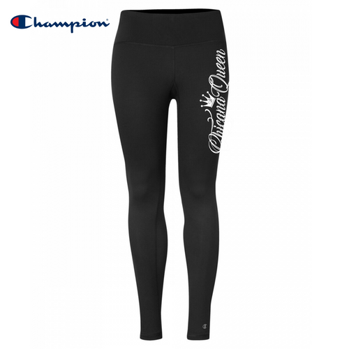 Champion Brand Chicana Queen Spandex Leggings