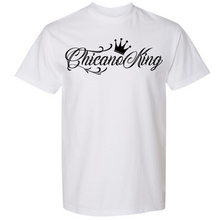 Load image into Gallery viewer, Chicano King Classic T-Shirt