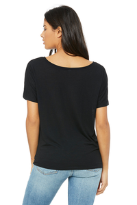 Chicana Queen Slouchy Tee