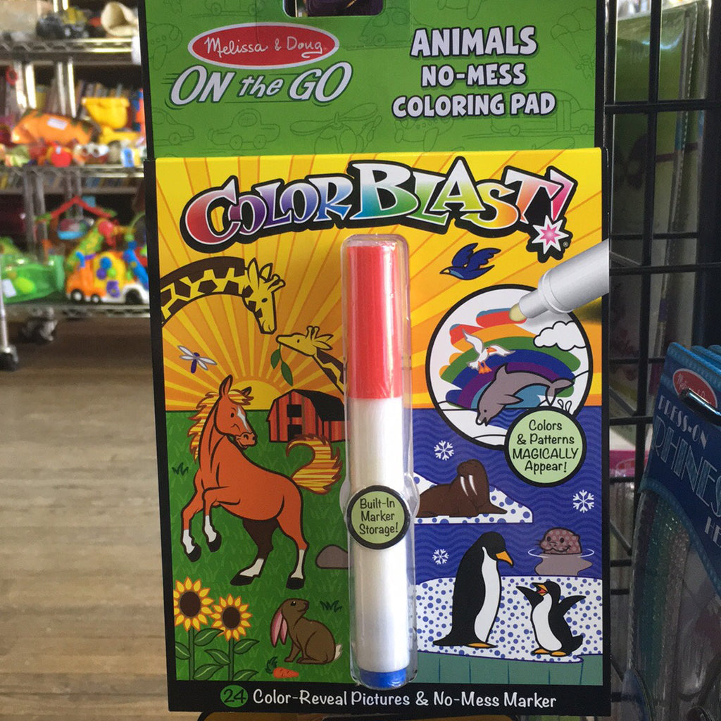 Colorblast~Animals