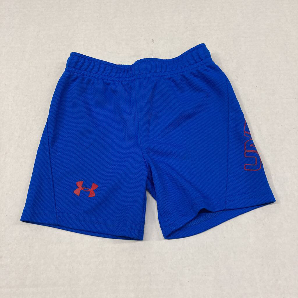 Under Armour Dri Fit * 24 mo Blue