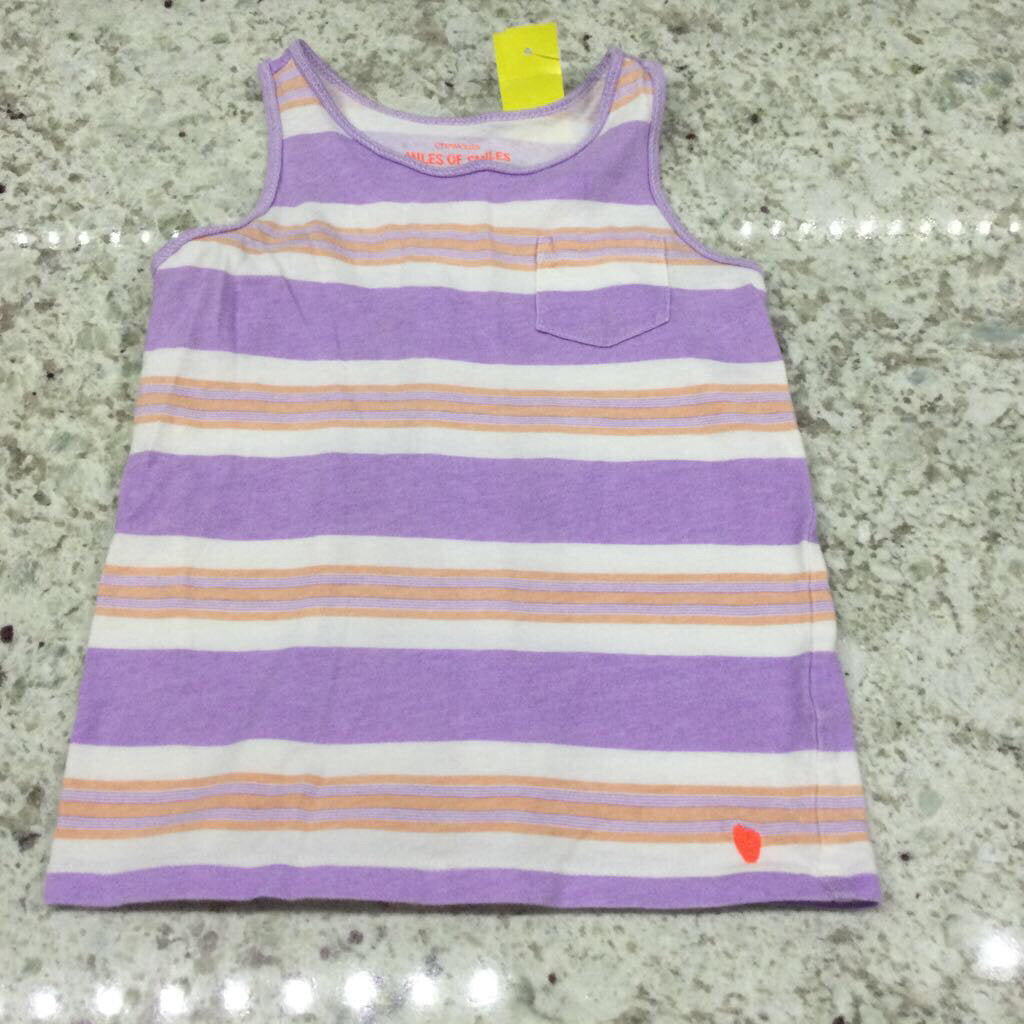 Crewcuts * 4 Purple