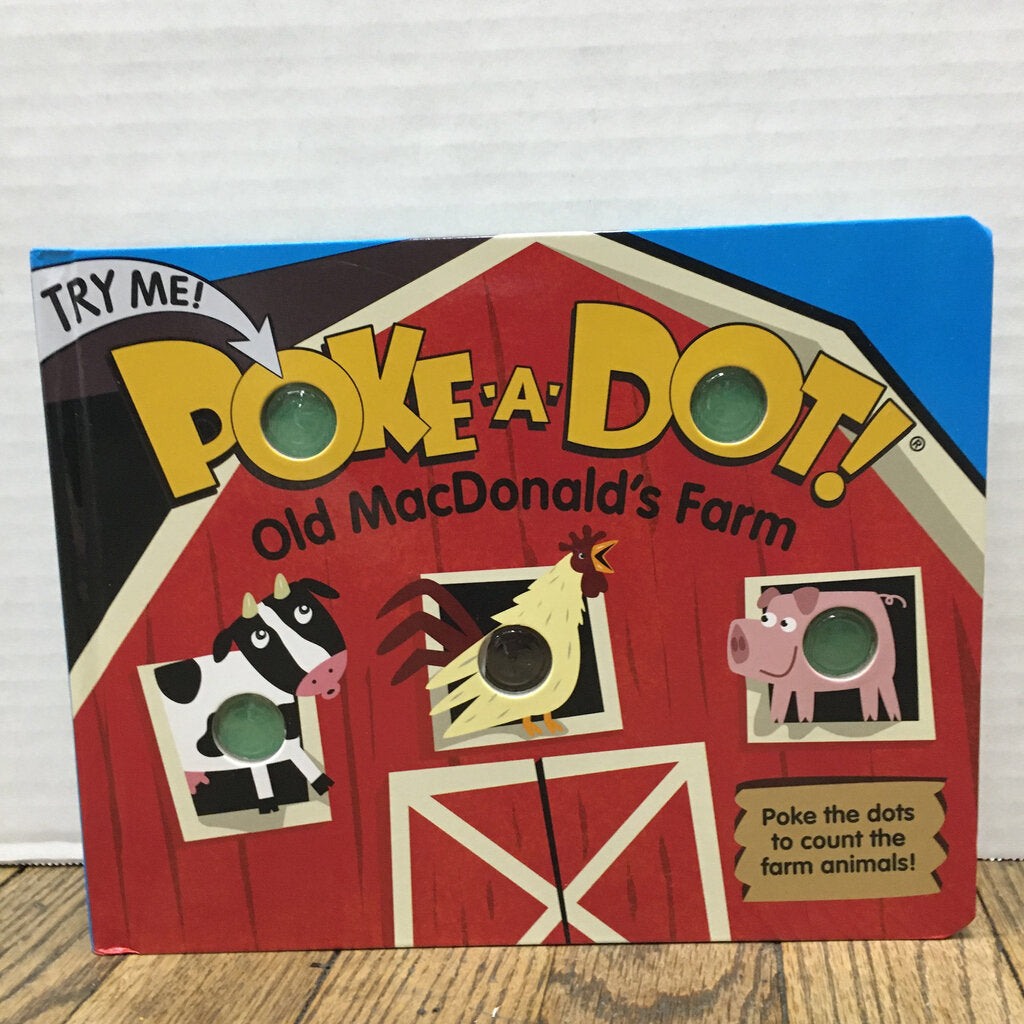 Poke a Dot~Old Macdonald's