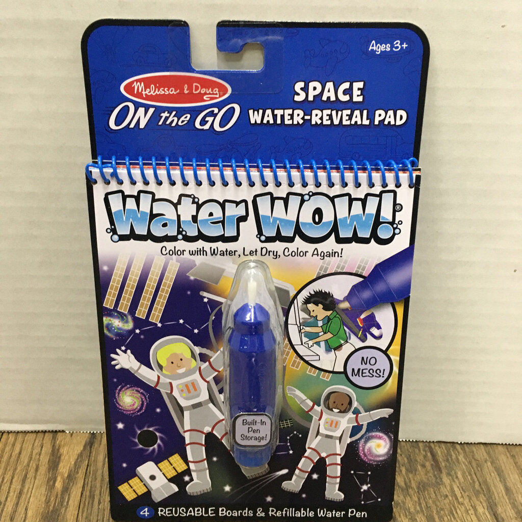 Water Wow~Space