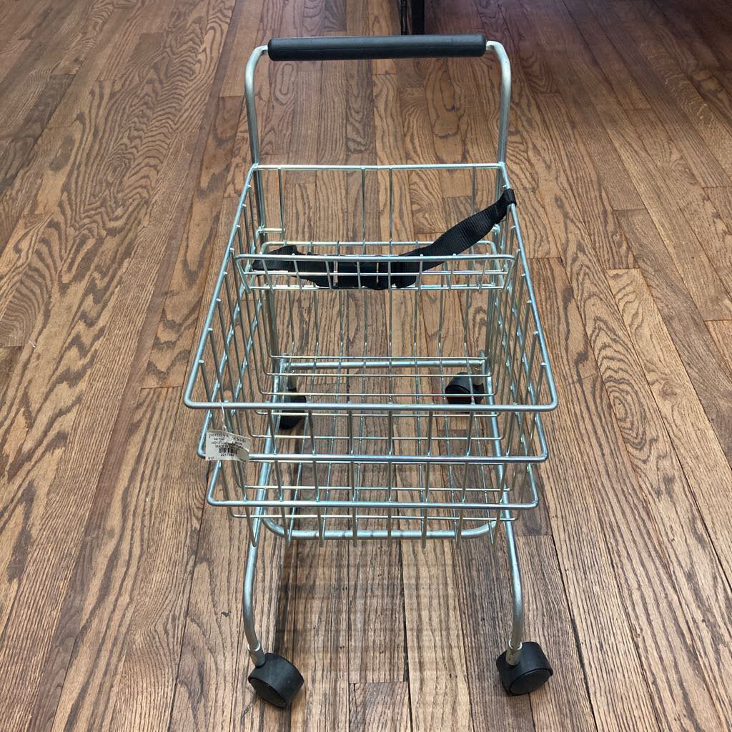 PBK Shopping Cart