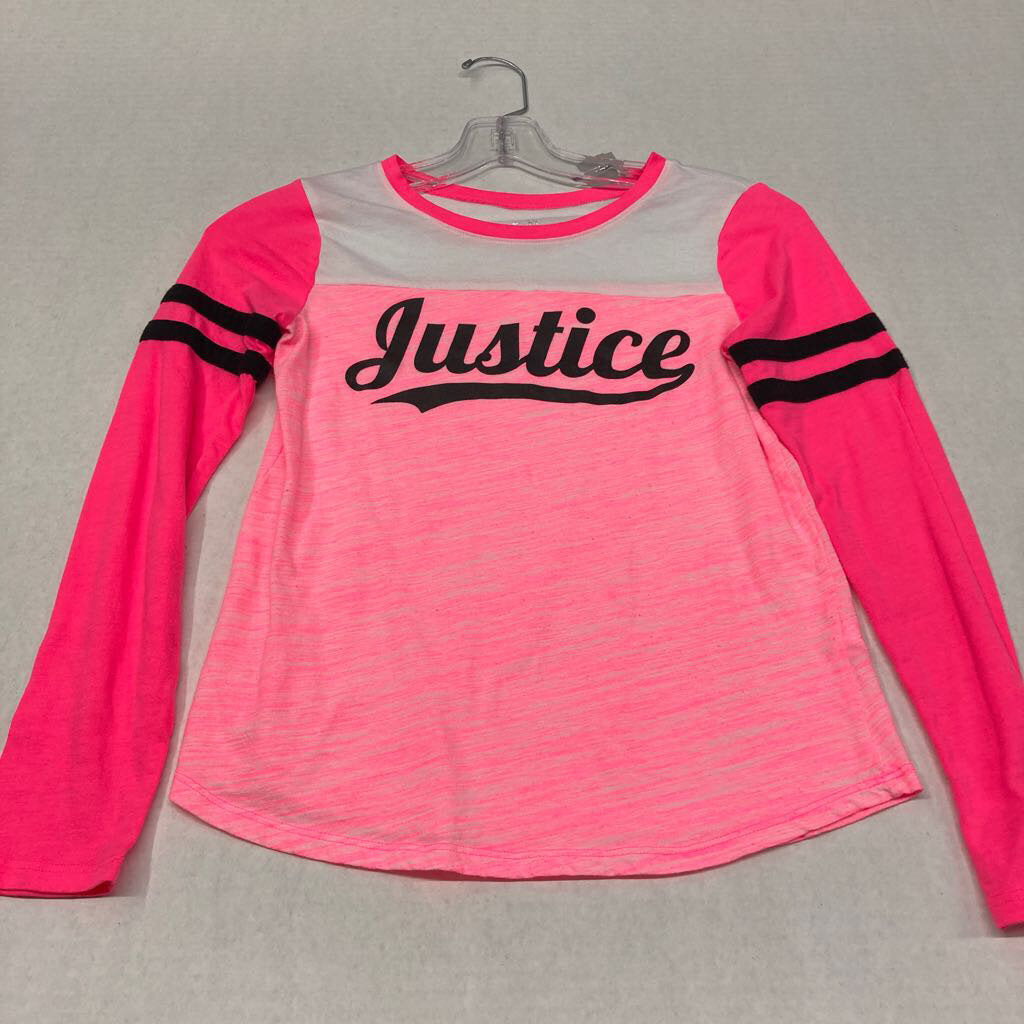 Justice * 10 Pink