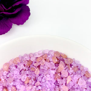 Lavender Fields Bath Salts