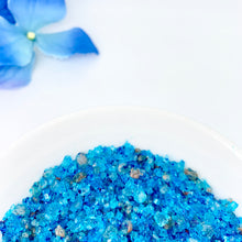 Load image into Gallery viewer, Butterfly Sweet Pea Bath Salts