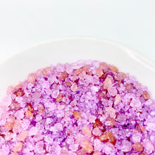 Load image into Gallery viewer, Lavender Fields Bath Salts