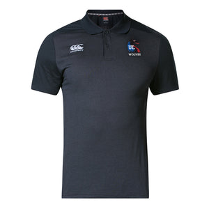 UL Wolves Polo Shirt