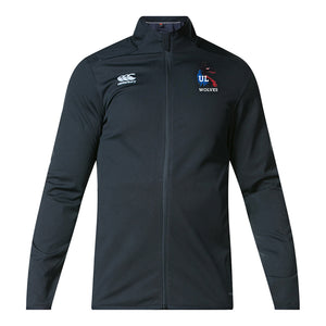 UL Wolves Softshell Jacket