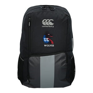 UL Wolves Backpack